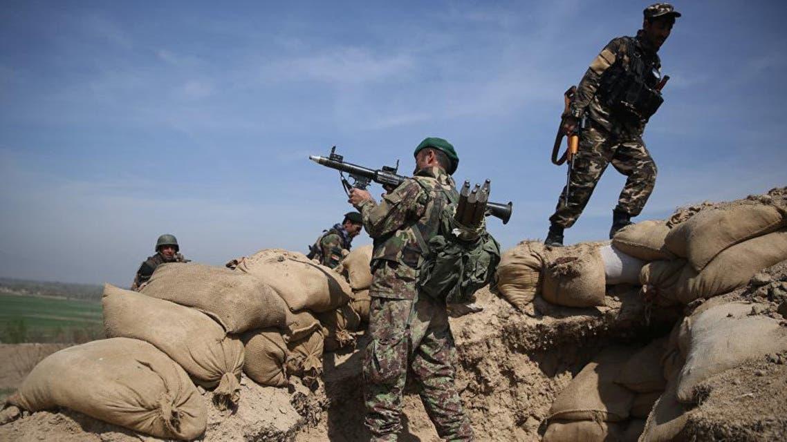 تلفات سنگین گروه طالبان در ولایتهای هرات و غور افغانستان، 43 کشته و 9 زخمی