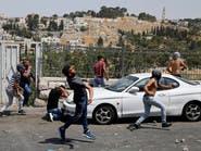 شاهد كيف غضب الفلسطينيون نصرةً للأقصى