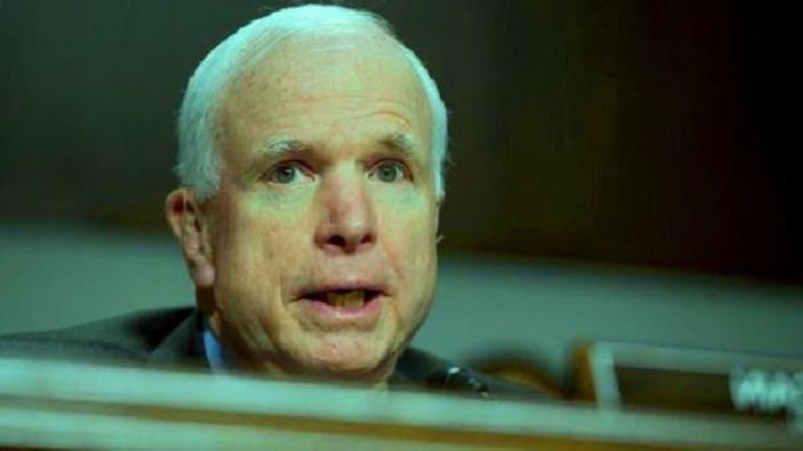 """سناتوری که """"الله أكبر"""" را برای آمریکائیان تفسر کرد دچار سرطان شد"""