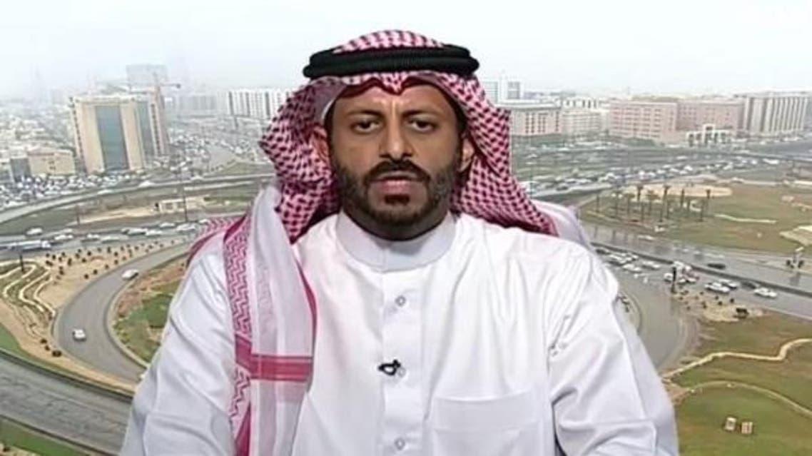محمد بن عبدالله القويز