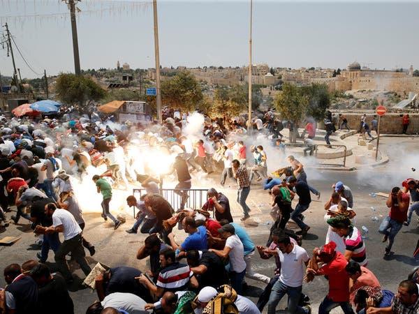 الرباعية الدولية تطالب إسرائيل بإلغاء إجراءاتها بالأقصى