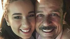 ابنة شريف منير تعلن ارتباطها بمحمود حجازي