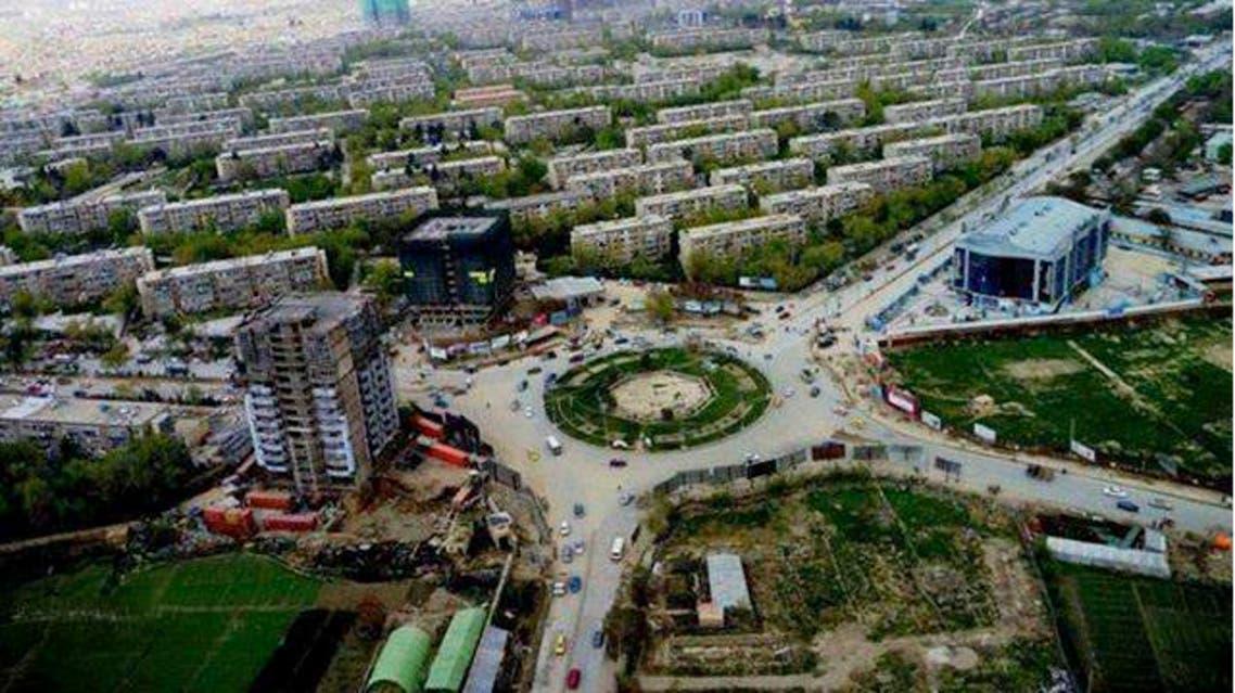 امنیت ملی افغانستان از یک حمله بزرگ در کابل جلوگیری کرد