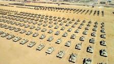 بالتفاصيل.. مصر تفتتح قاعدة عسكرية جديدة في الشمال
