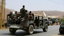 Lebanese military finds Syrian deaths in custody 'not a result of violence'