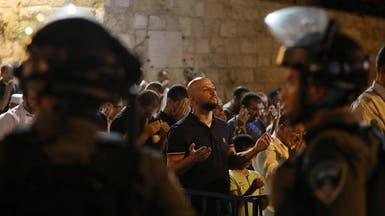 """""""جمعة النفير"""".. اعتقالات ومنع من دخول الأقصى"""