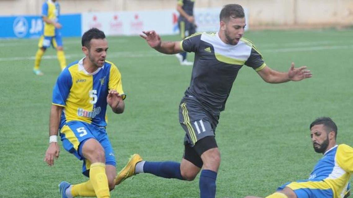 أحمد رزيق
