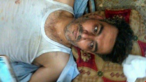 احمد الفليطی معاون شهرداری سابق عرسال