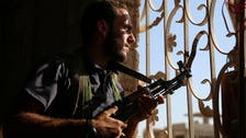 US official confirms CIA ending support for Syria rebels
