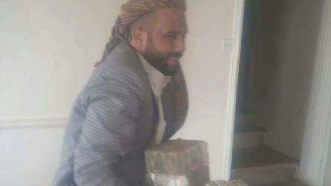الحوثي رواتب