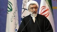 ایران : اجتماعی قتل عام میں شریک وزیر کو علاحدہ کرنے کا مطالبہ