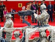بعيدا عن الخوف والإرهاب.. بلجيكا تحتفل بعيدها الوطني