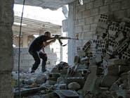 المعارضة السورية: لا وجود لقوات مصرية بالغوطة الشرقية