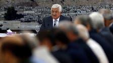 Mahmoud Abbas freezes Israel contact over al-Aqsa dispute