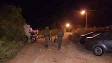 مغربی کنارے میں فلسطینیوں کے چاقو حملے: تین اسرائیلی ہلاک