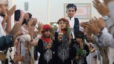 War photographer weds in traditional Taiz style highlighting Yemen's heritage