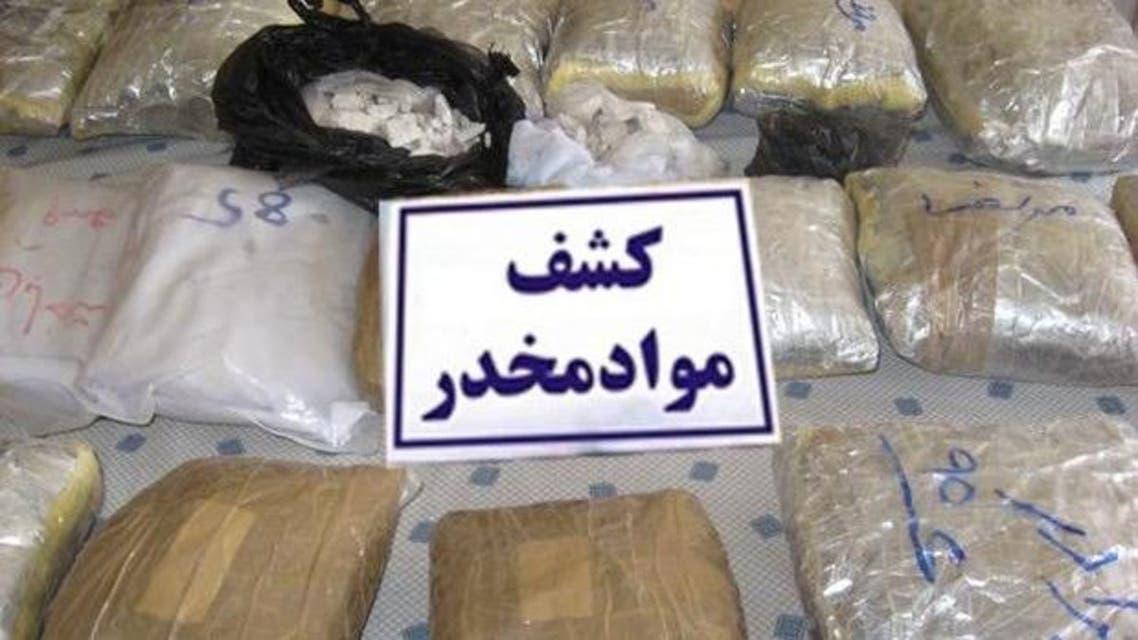 مخدرات ايران