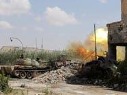 ليبيا.. لجنة حقوقية تحذر من كارثة إنسانية غير مسبوقة