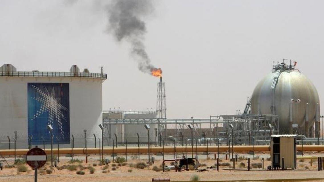 saudi oil reuters