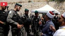 اسرائیل آگ سے کھیل رہا ہے: عرب لیگ