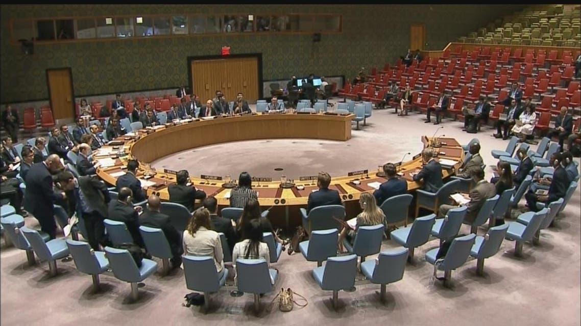 THUMBNAIL_ مجلس الأمن يجتمع حول القدس والرباعية تطالب إسرائيل بالتراجع