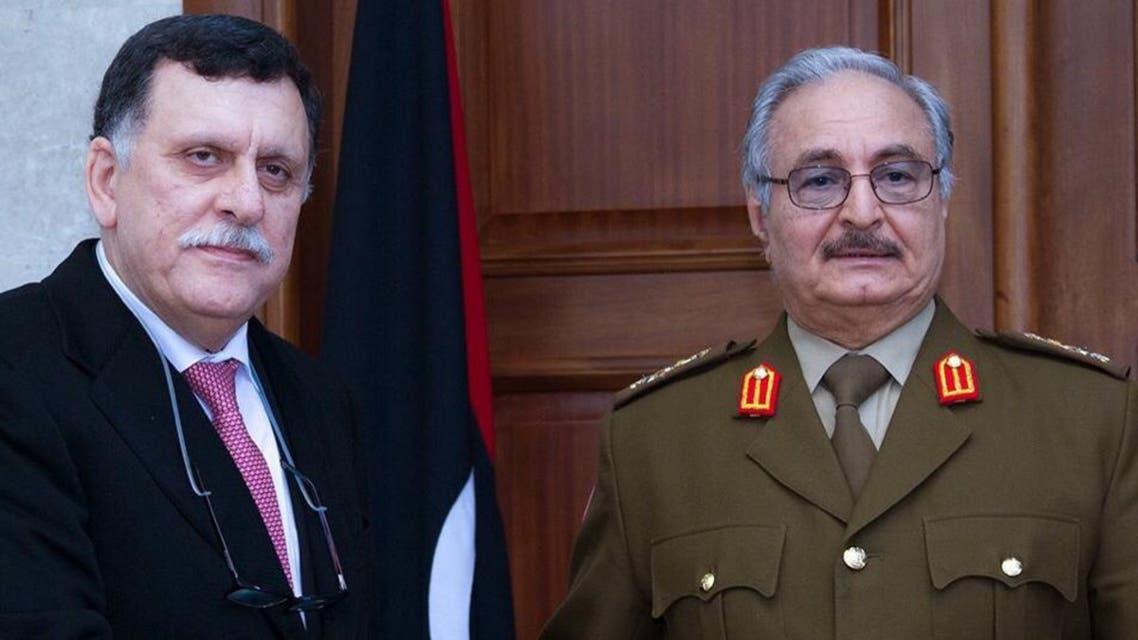 fayaz and sarraj