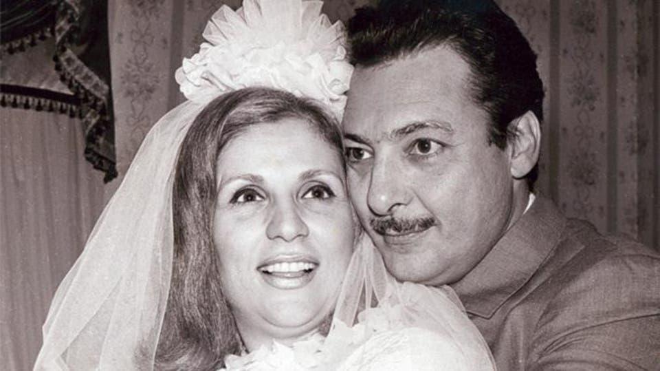 هذه قصة زواج رشدي أباظة وصباح وانفصالهما بعد يوم واحد