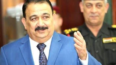 وزارة الدفاع العراقية تتهم الإعلام الإيراني بالكذب