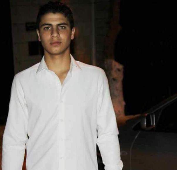 محمد الجواودة قتيل السفارة الإسرائيلية بالأردن