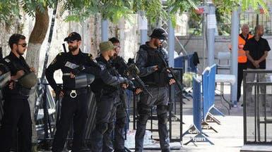 إسرائيل: لن نزيل البوابات الإلكترونية بالأقصى وستبقى