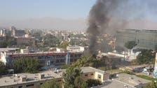 افغانستان کے صوبہ ہلمند میں طالبان کا خودکش حملہ، 13 ہلاک