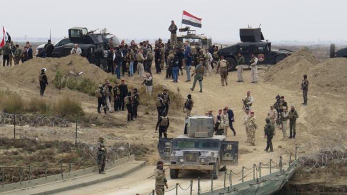 iraqis army