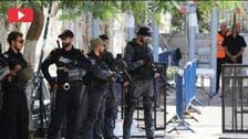 مسجد اقصی کے باہر اسکینرز قطعاً نہیں ہٹائیں گے: اسرائیل