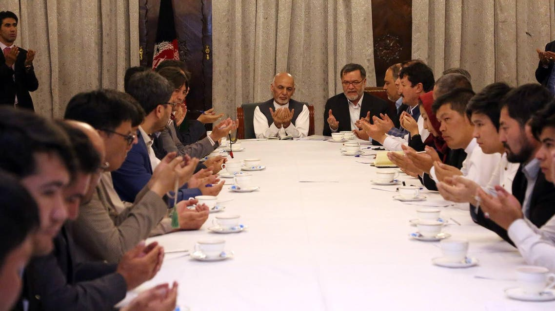 کمیسیون تخنیکی جهت بررسی برق بامیان از سوی رییس جمهوری افغانستان تشکیل شد
