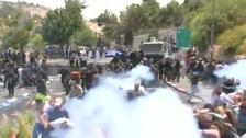 مبعوث ترمب يصل إسرائيل في محاولة لتهدئة التوتر بالقدس