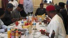 بعد 80 يوما.. أول صورة لرئيس نيجيريا المريض