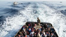 Human traffickers are getting rich as coronavirus crisis prompts migration