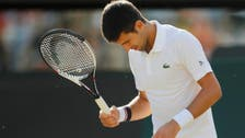 Report: Elbow injury may rule Djokovic out of US Open