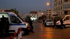 Israeli embassy staff in Jordan return to Israel