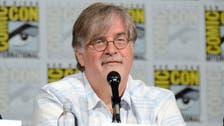 New series from 'The Simpsons' Matt Groening set for Netflix