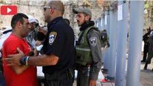اسرائیل کا مسجد اقصی کے باہر نصب اسکینروں کو ہٹانے کا فیصلہ
