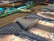 خطوات لتسهيل إجراءات السفر لأميركا من مطارات السعودية