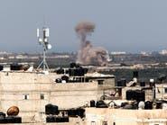 مصر.. الجيش يصفي 40 إرهابياً في سيناء