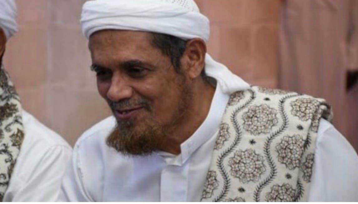 عبدالله محمد على اليزيدي (يمني الجنسية)