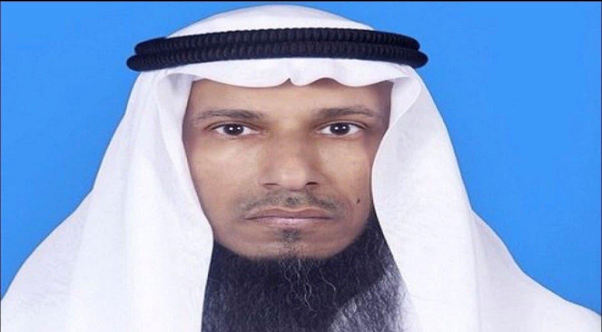 حامد حمد حامد العلي (كويتي الجنسية)