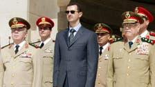Assad prepares to assault last rebel enclave near Damascus