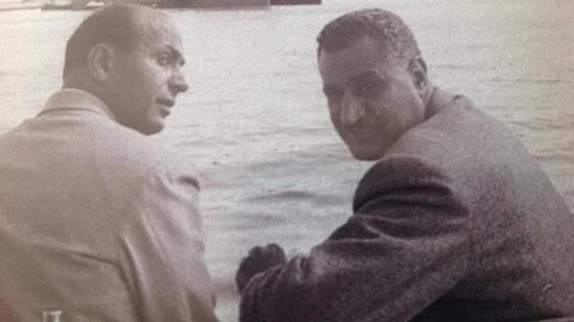 عبدالناصر ويونس
