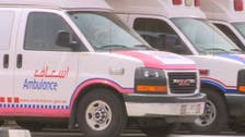 دبئی میں خواتین کے لیے خصوصی ایمبولینس سروس