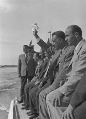 عبد الناصر ويونس