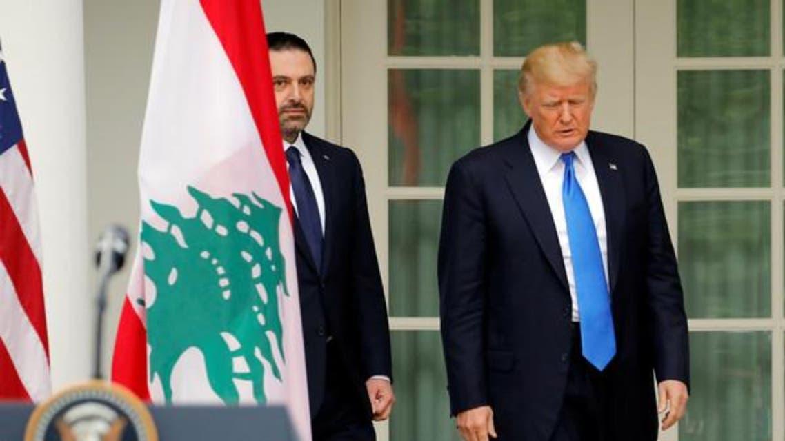 ترامپ: حزبالله لبنان با حمایت ایران فاجعه سوریه را تشدید کرد